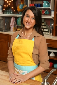 Whitney Beery from The American Baking Competition