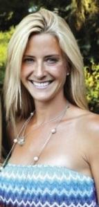 Kendra Thornton